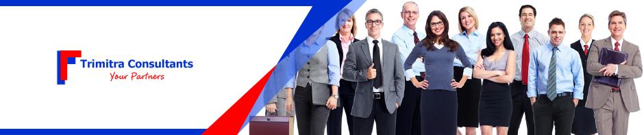 Trimitra Consultants - Jakarta - Indonesia